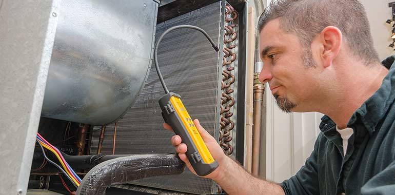 Indianapolis evaporator coil services
