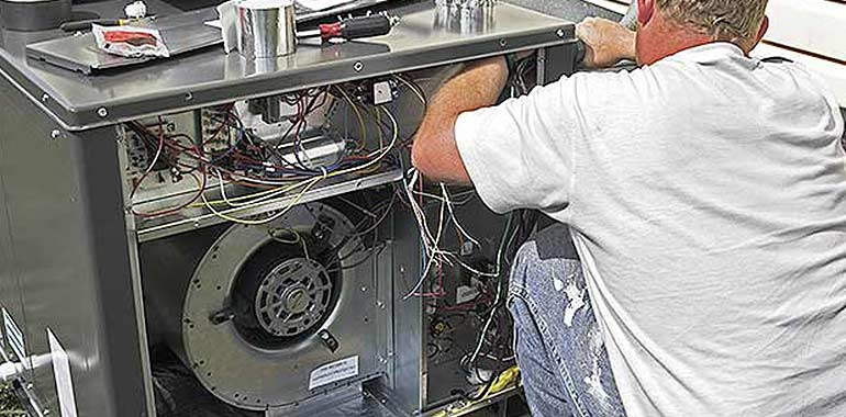 Indianapolis heater repair and maintenance