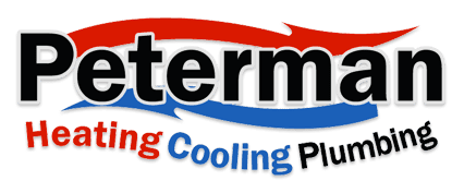 Peterman Heating, Cooling & Plumbing, Inc. logo