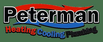 Peterman Heating, Cooling & Plumbing, Inc. logo
