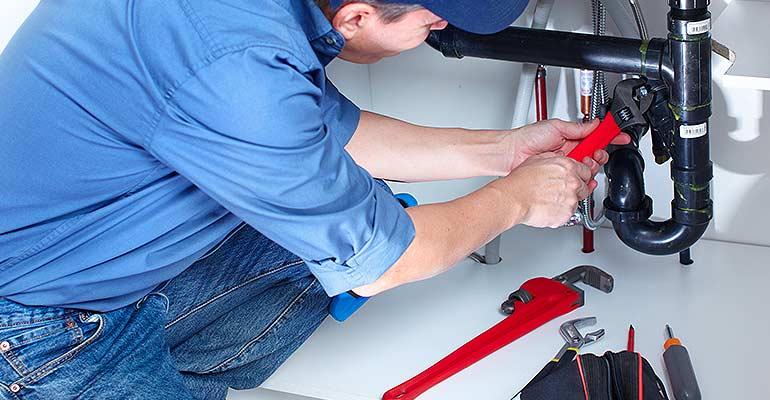 Lafayette Garbage Disposal Repair & Kitchen Plumbing Services