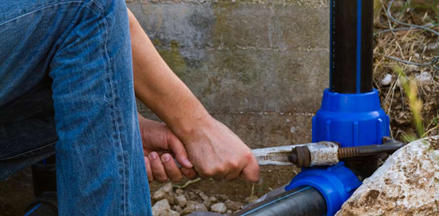 Indianapolis trenchless sewer repair services