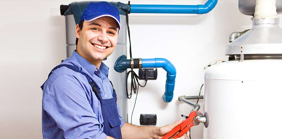 Indianapolis Hot Water Heater Repair & Replacement Service Company